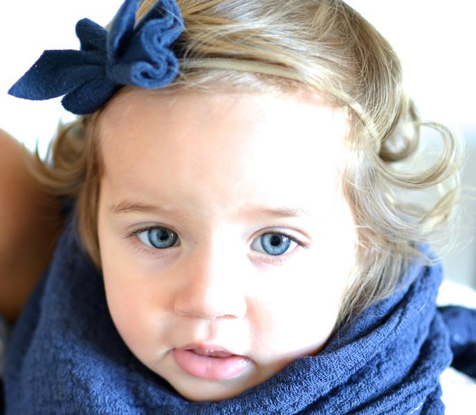 Stirnband Baby - 1