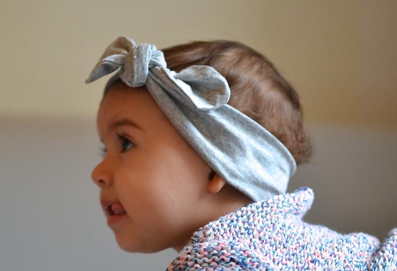Haarband Baby