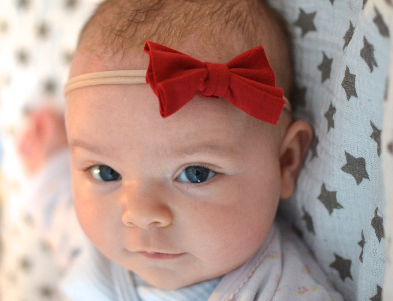 Stirnband Baby - 3