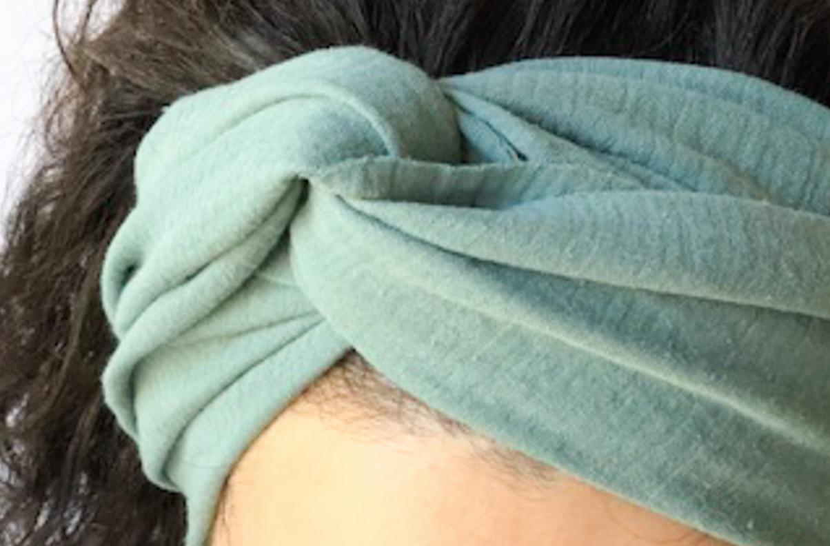 Haarband 2