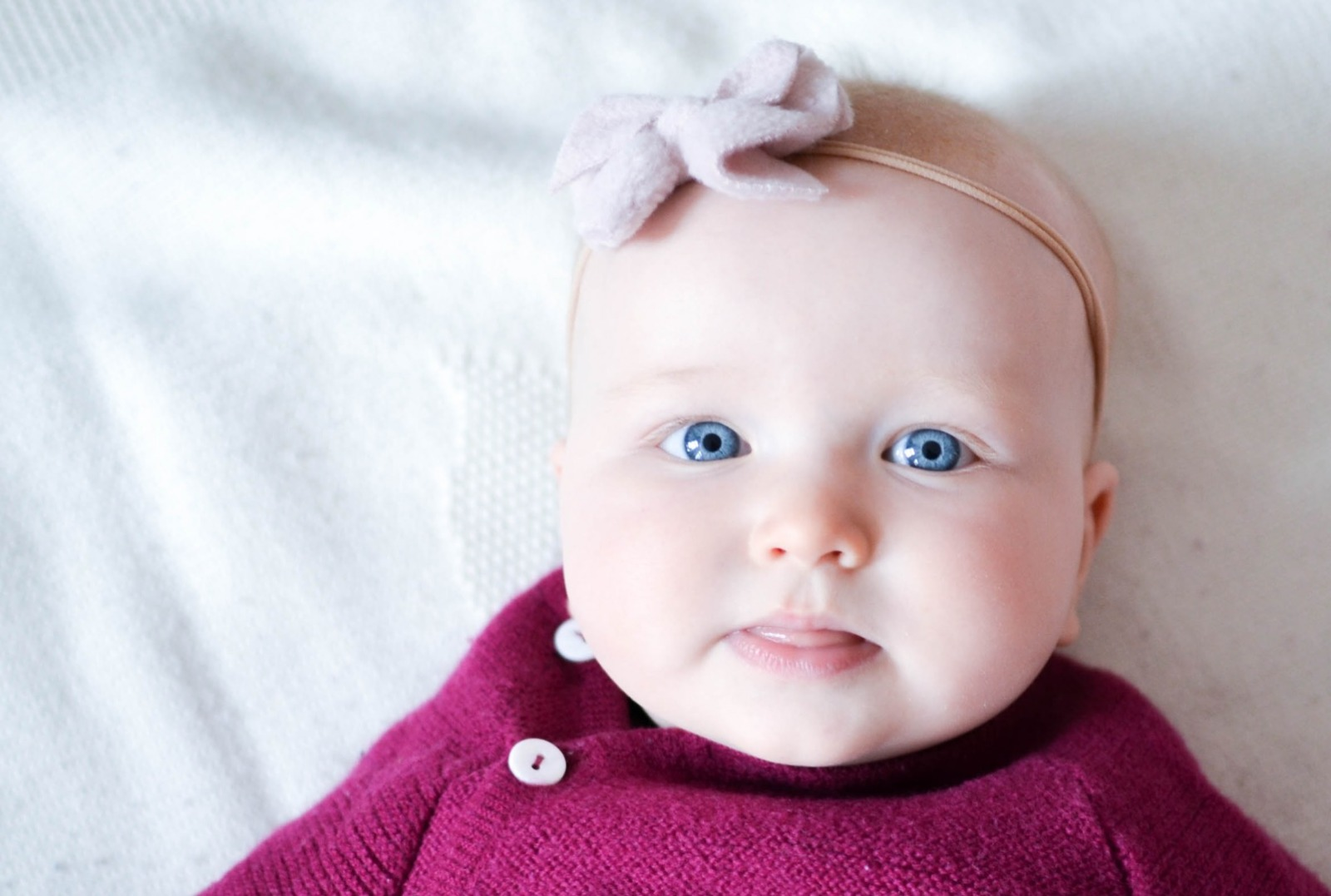 Haarband Set Baby 2