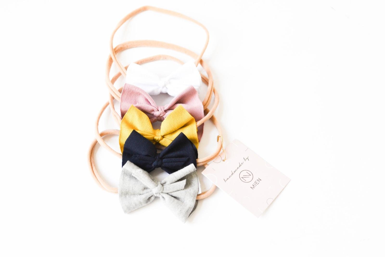 Haarband Set Baby