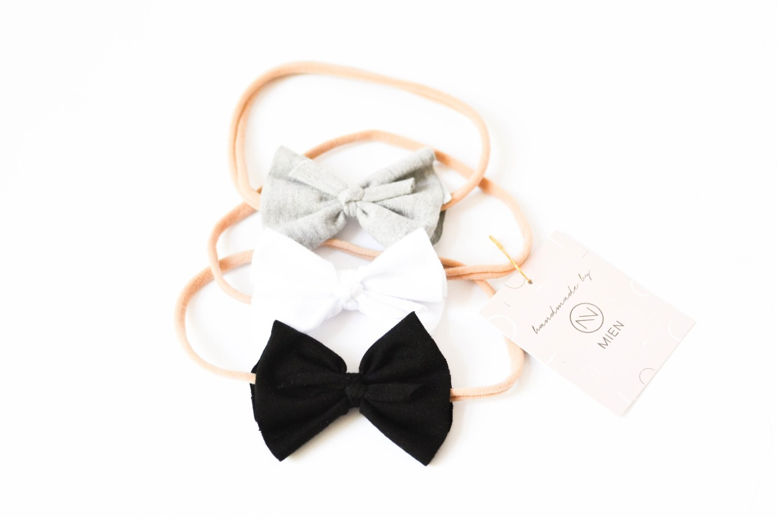 Haarband Set Baby - 1