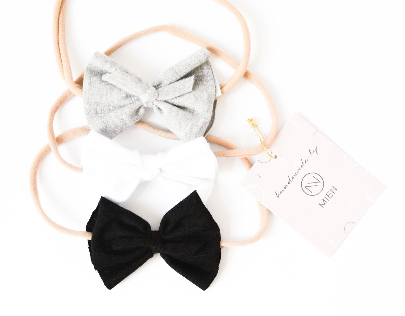 Haarband Set Baby - 2