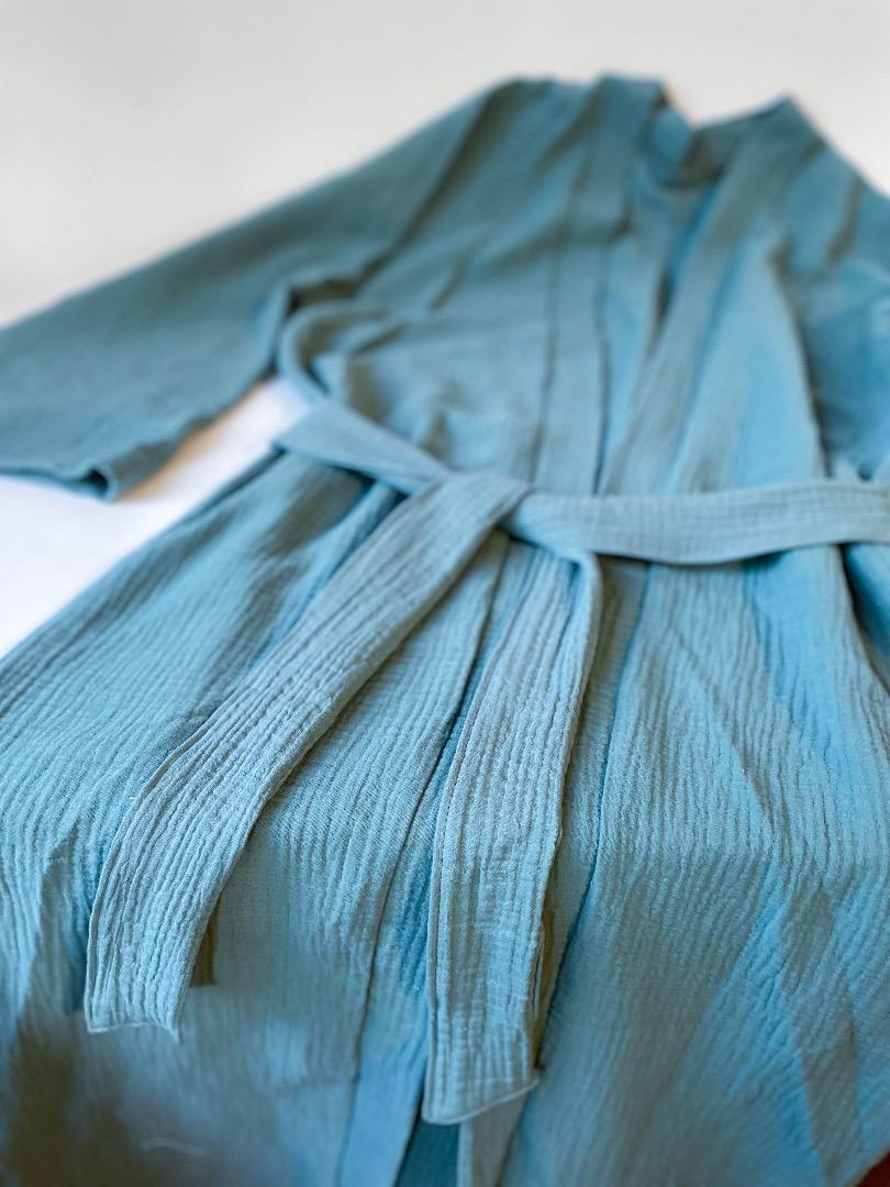 Kimono Mantel 9