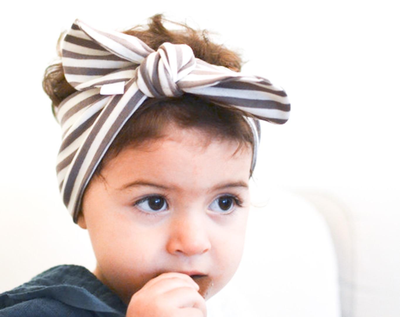 Haarband Baby 3