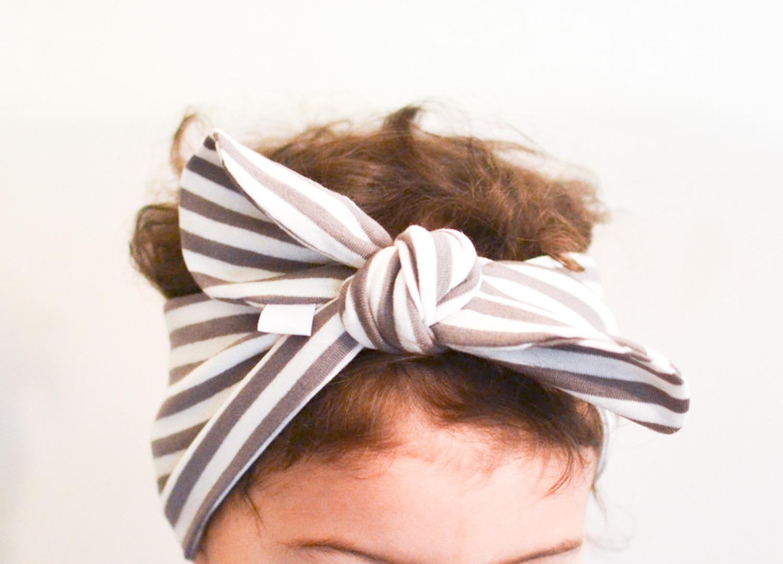 Haarband - 3