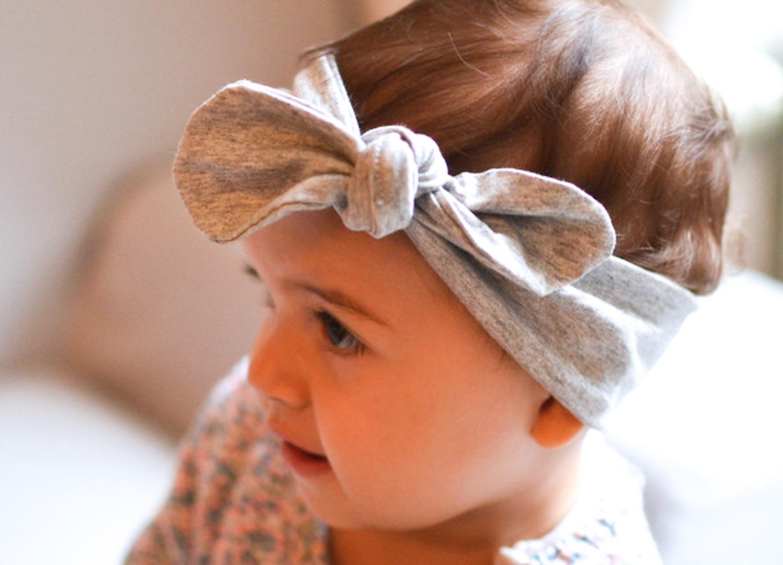 Haarband Baby - 1