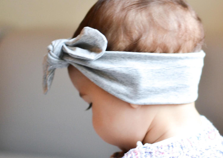 Haarband Baby 4