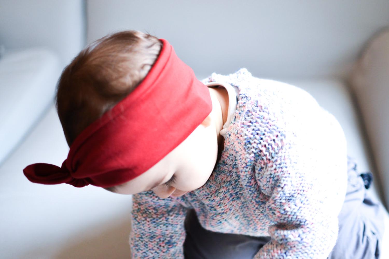 Haarband - 1