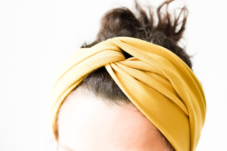 Haarband - 4