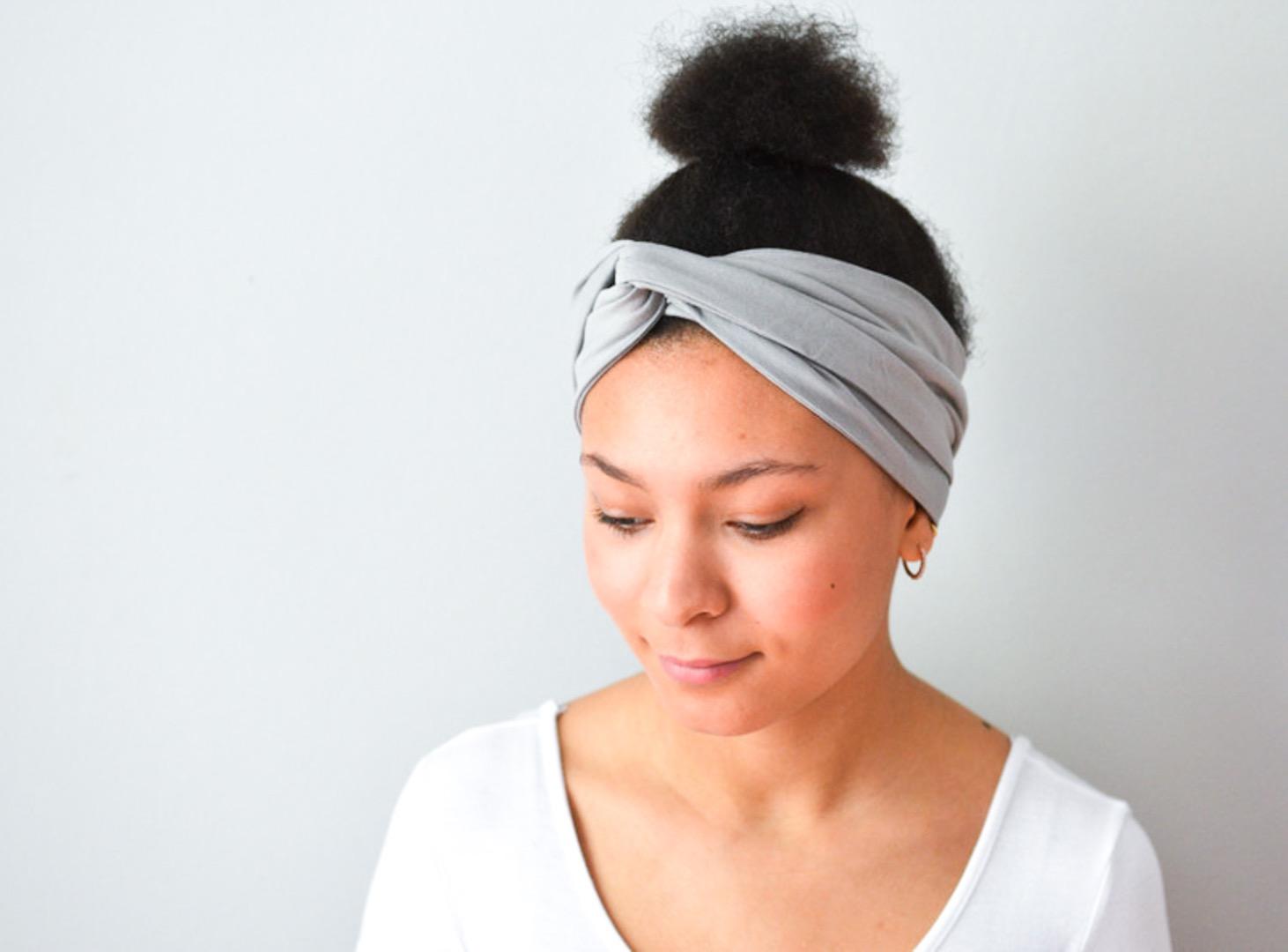 Haarband 3
