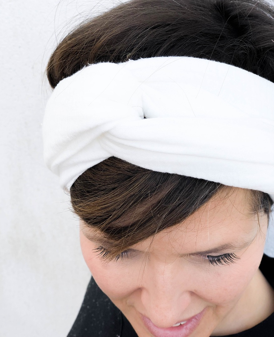 Haarband 10