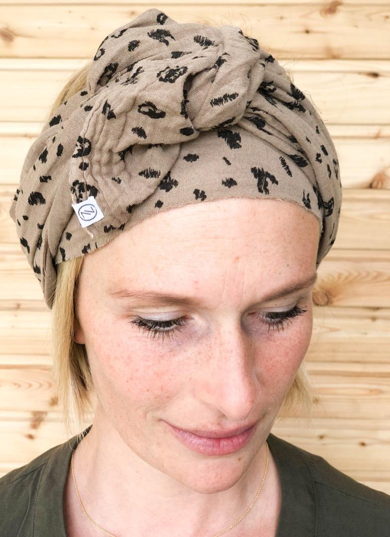 Haarband 4
