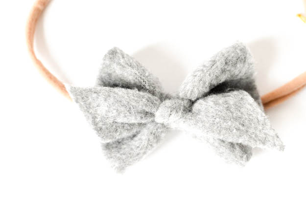 Haarband Set Baby - 4