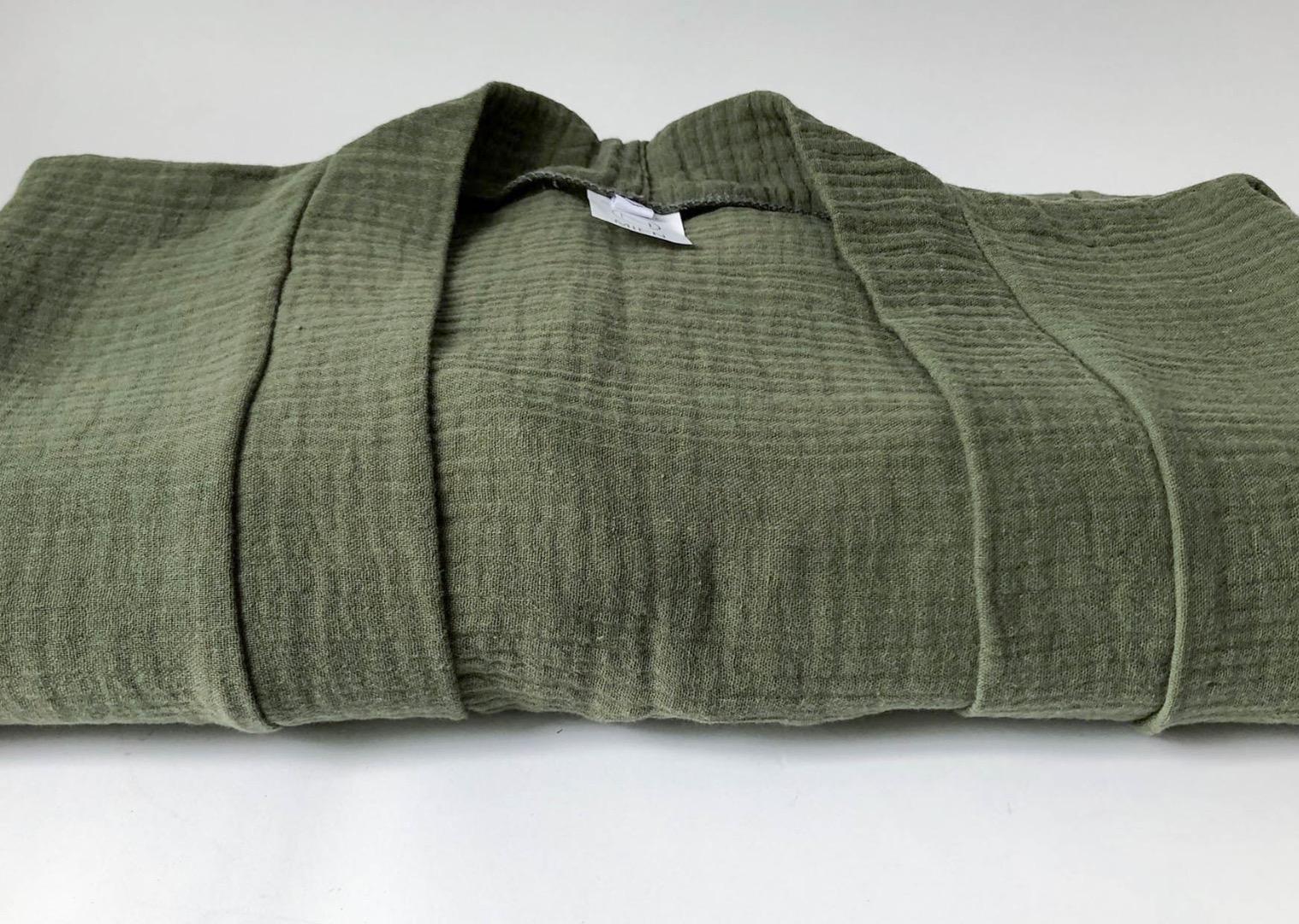 Kimono Mantel