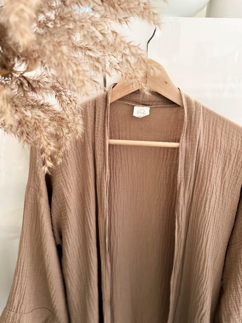 Kimono Mantel 13