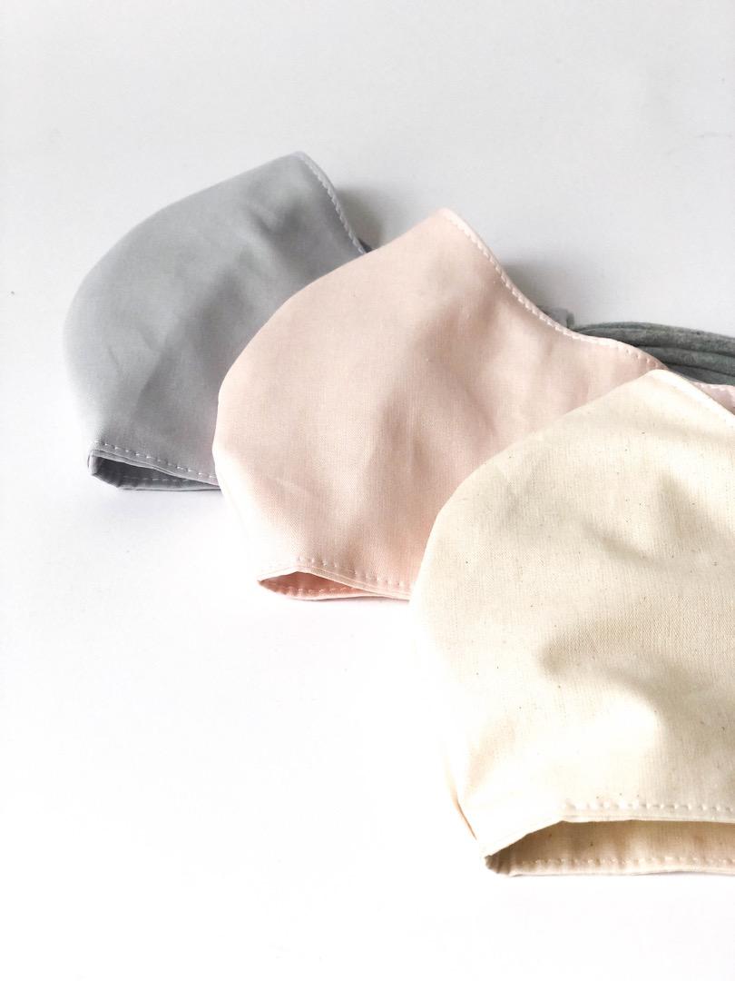 Mundmaske // Mund- und Nasenbedeckung 7