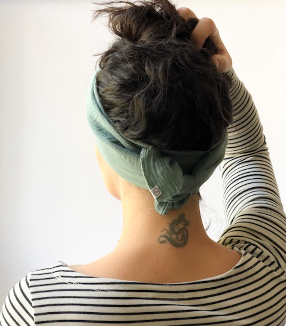 Haarband - 2