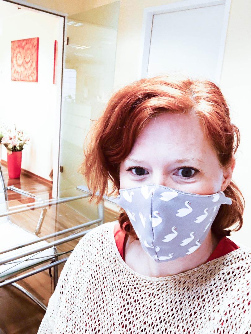 Mund- und Nasenmaske 4