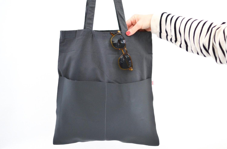 Shopper Tasche 3