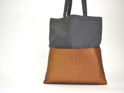 Shopper Leder