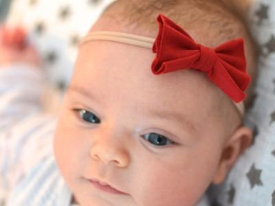 Stirnband Baby