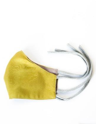 Mundmaske // Mund- und Nasenbedeckung Baumwolle