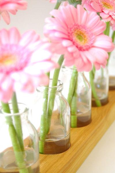 Blumenvase - Milchkanne 5 2