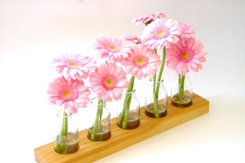 Blumenvase - Milchkanne 5 3