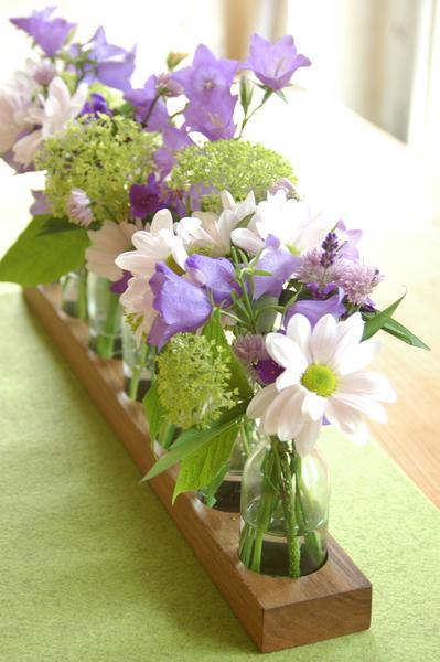 Blumenvase - Milchkanne 7 3