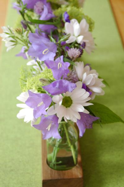 Blumenvase - Milchkanne 7 4