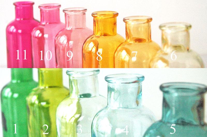 Kosmetikständer mit Blumenvase Nuss Aufbewahrung 2