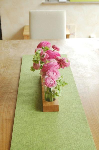 5 Milchkanne aus Kirsche,Blumenvase,Vase - 4