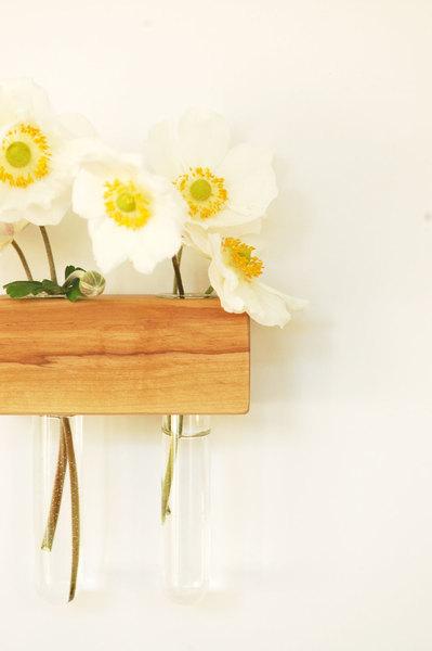 15 Kühlschrankmagnet Apfelholz 4
