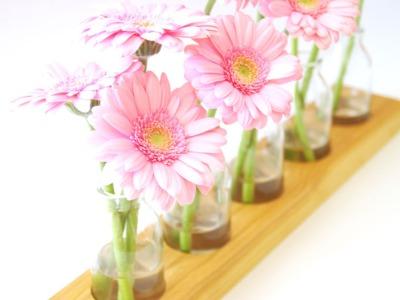 Blumenvase - Milchkanne 5