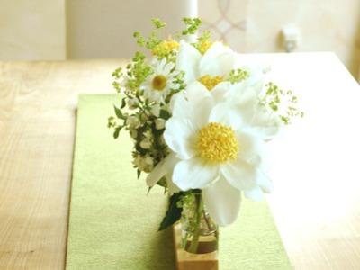 4 Milchkanne aus Kirsche offen Blumenvase