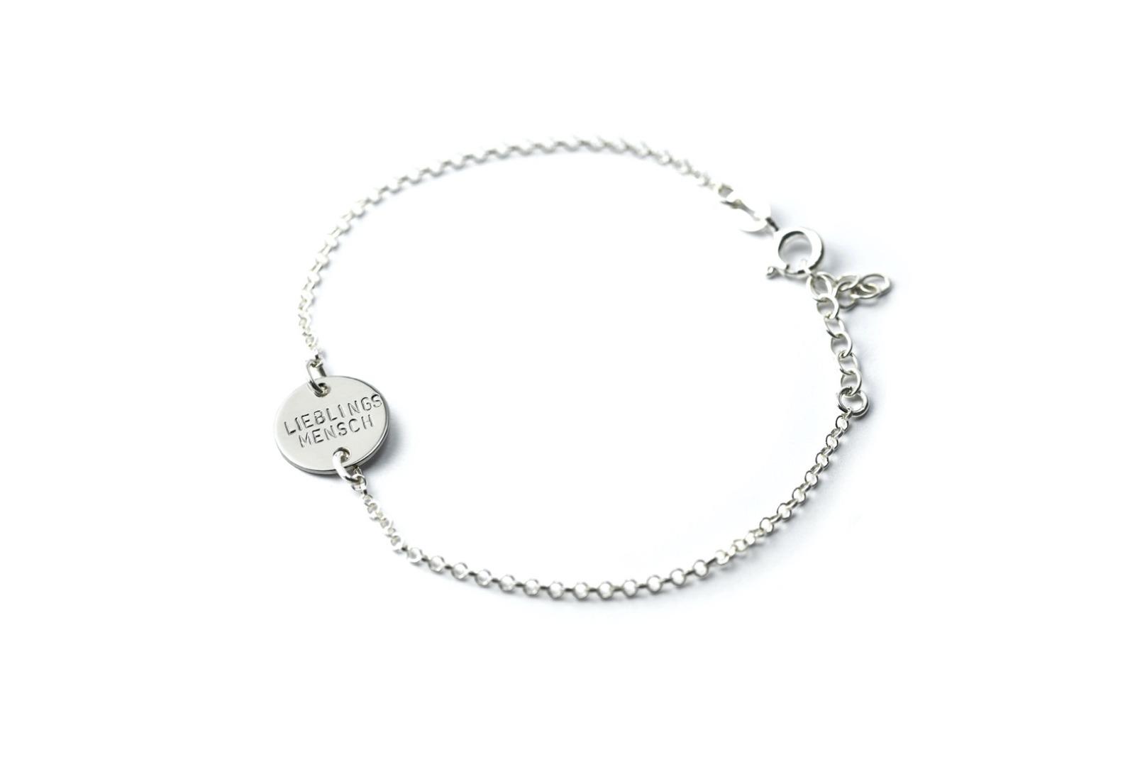 TENDER SILVER Bracelet No1
