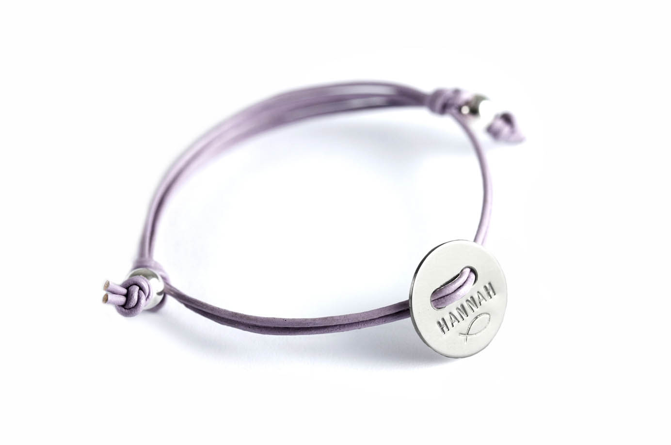FamilyCharm Button - Namens- Geburts- Spruchband