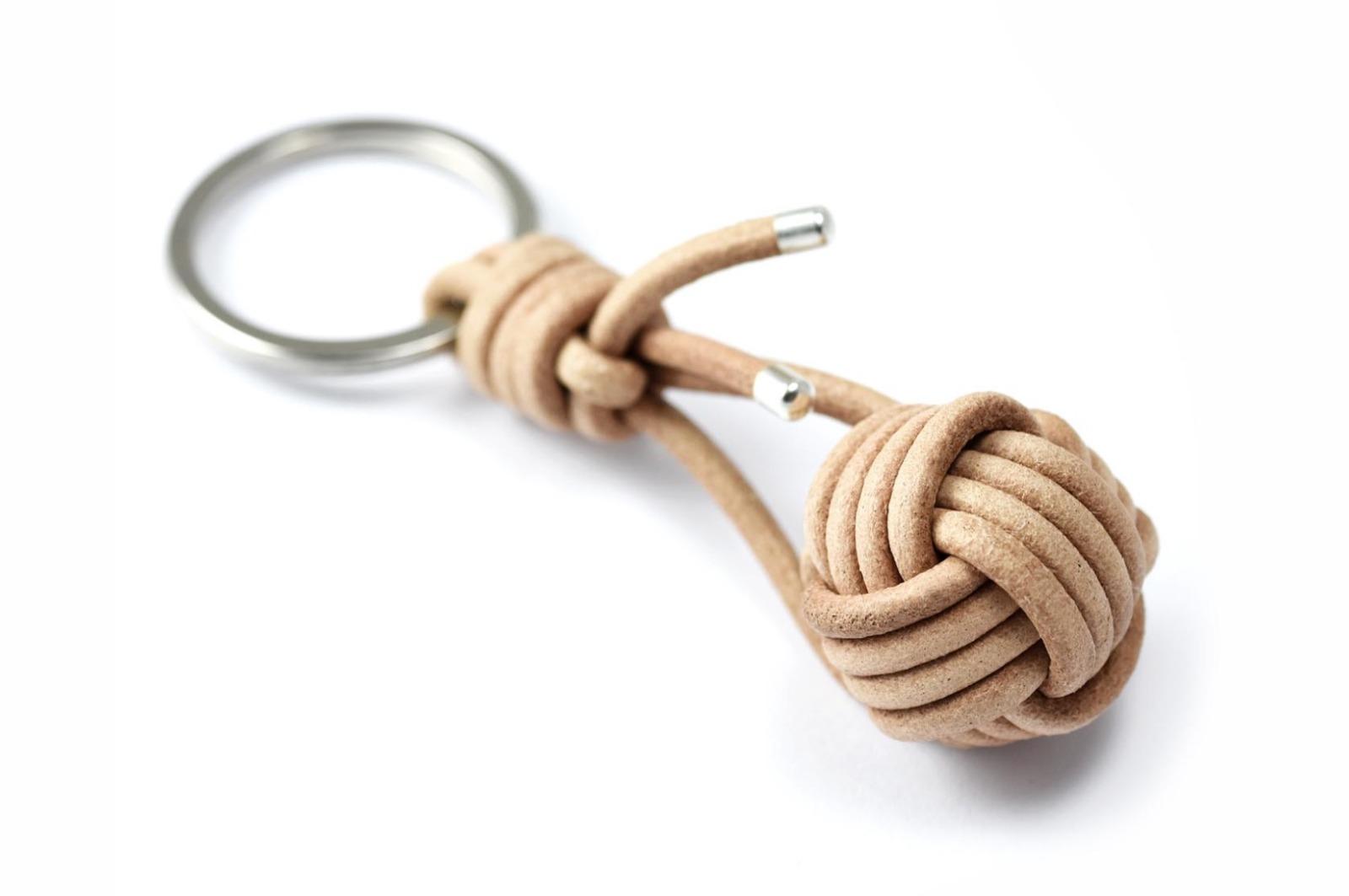 Schlüsselanhänger FIETE - 2