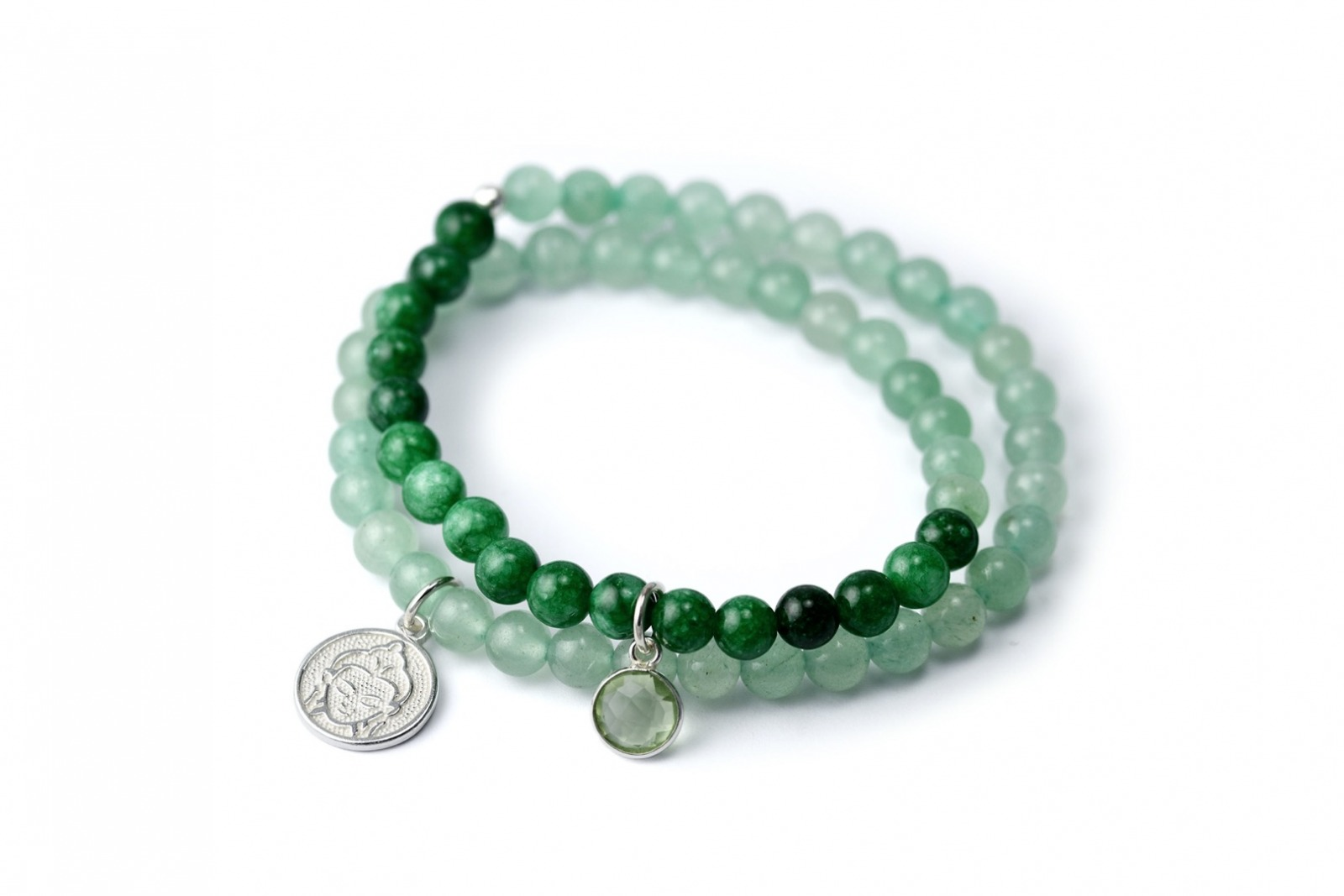 Mala Bracelet COURAGE SPIRIT