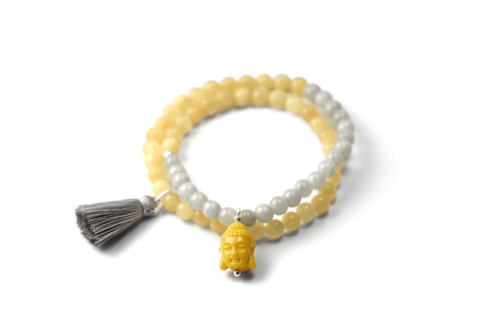 Mala Bracelet SUNBEAM