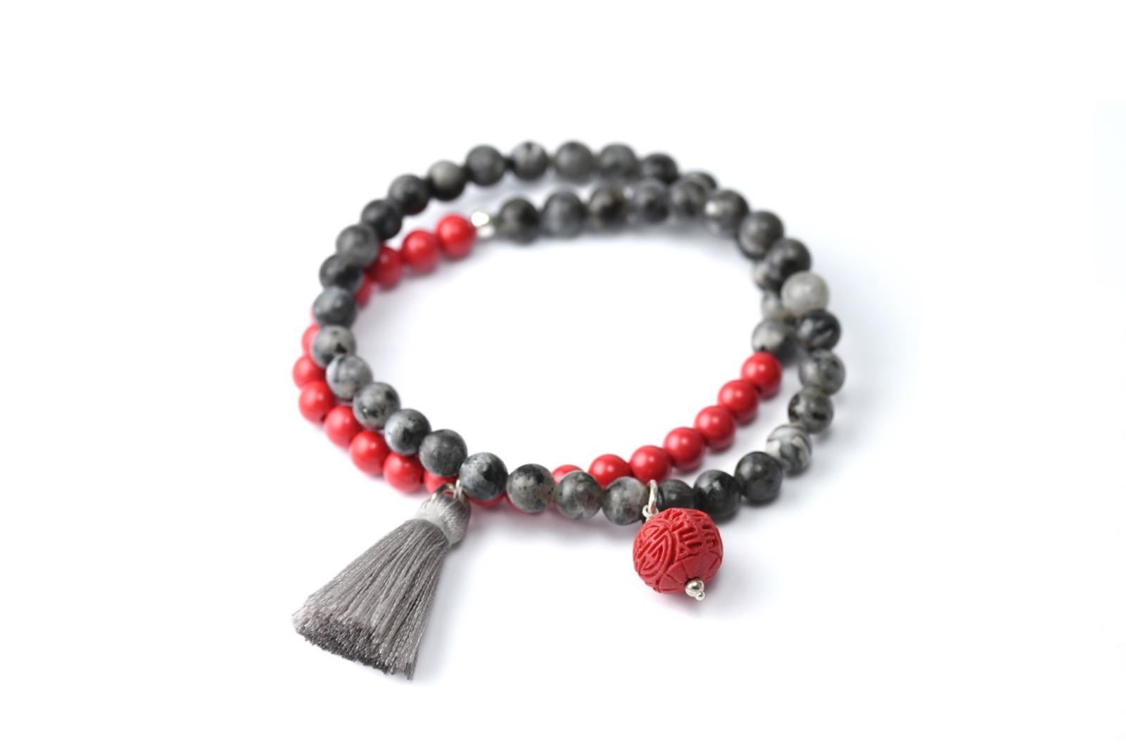 Mala Bracelet SELF CLARITY