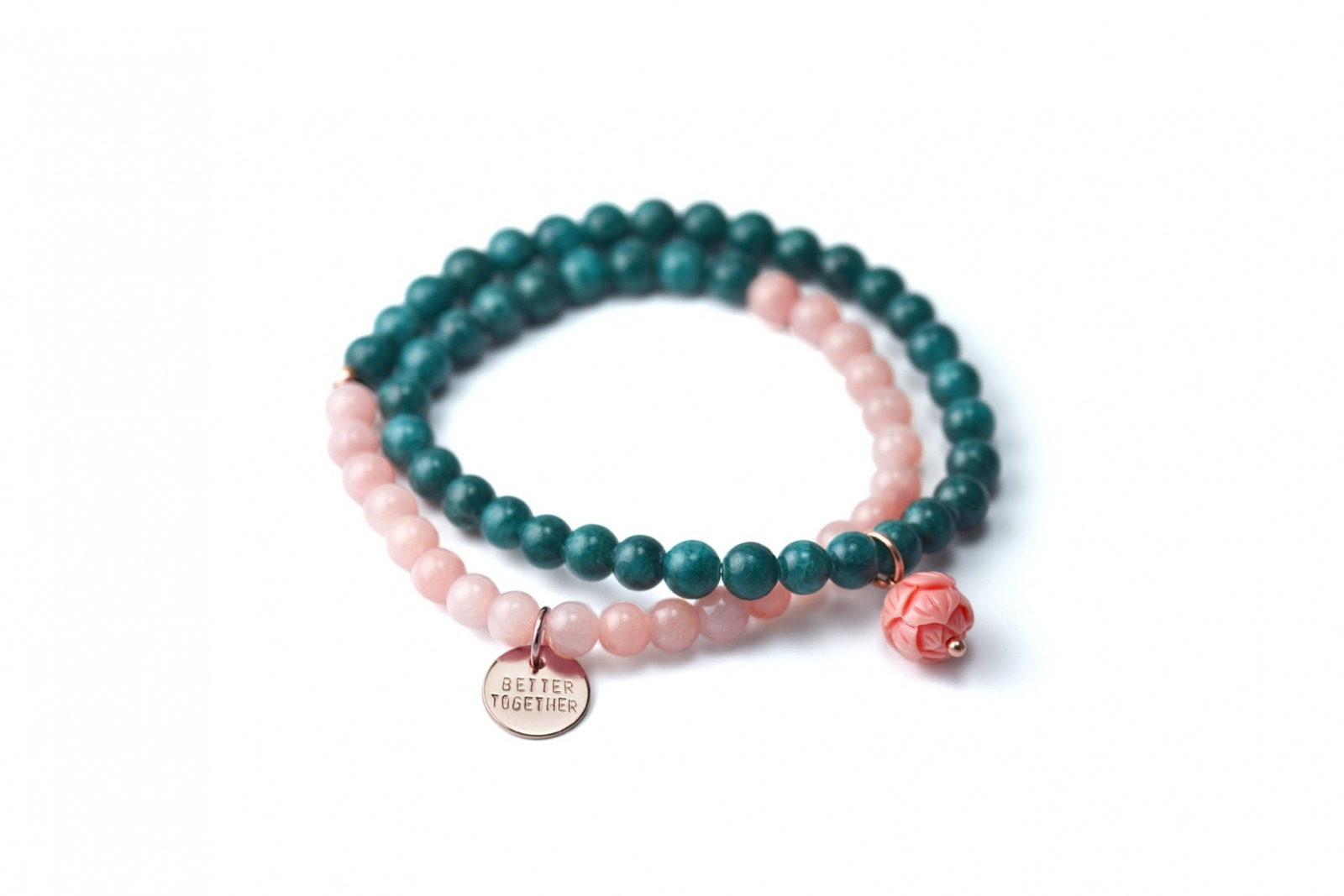 Mala Bracelet BETTER TOGETHER