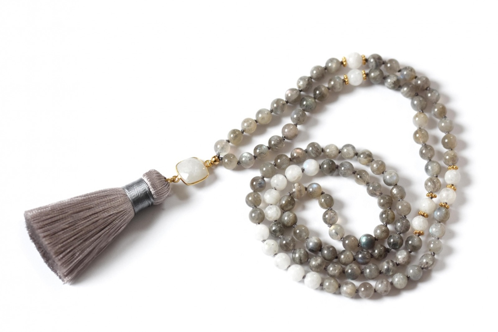 108 pearls - DIY Workshop 3