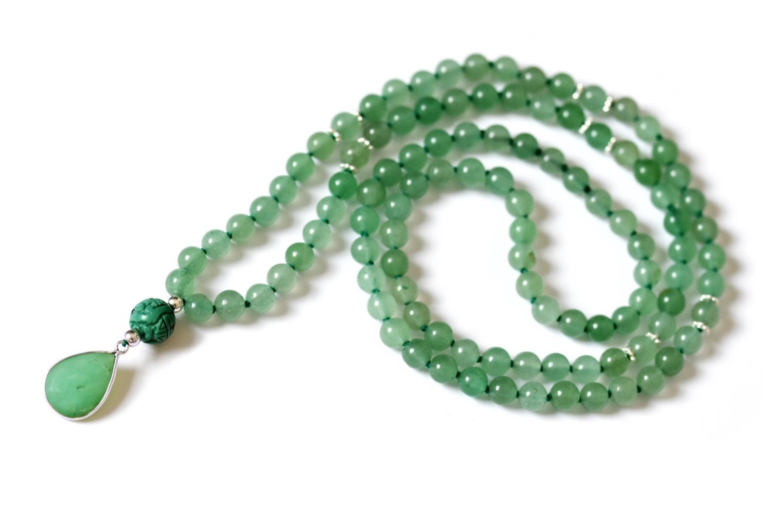 108 pearls - DIY Workshop 5
