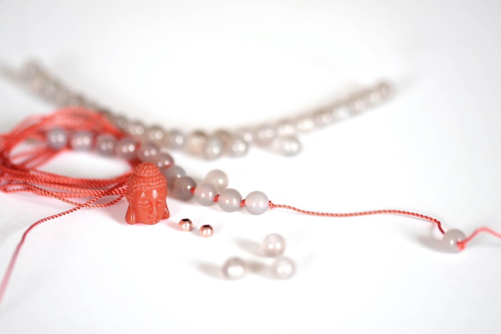 108 pearls - DIY Workshop 10