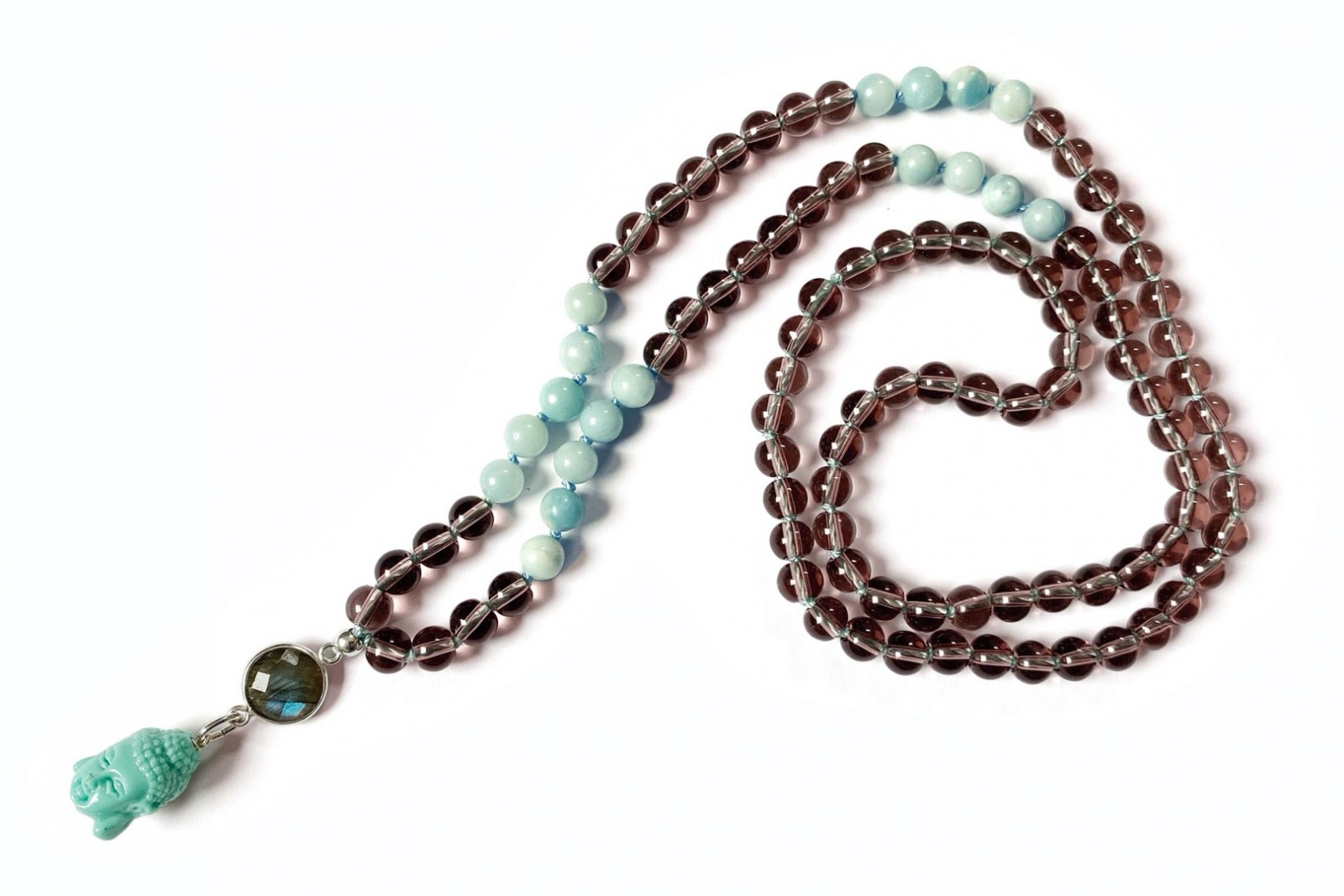 POSITIVE INTUITION MALA 2