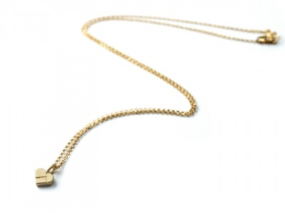 LOVE GOLD Symbol für Liebe Kraft