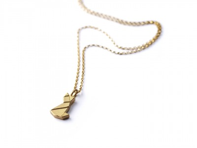 MIAU GOLD Symbol für stärkende Kraft